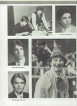 1979 Lasalle Academy Yearbook Page 100 & 101