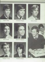 1979 Lasalle Academy Yearbook Page 116 & 117