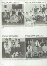 1979 Lasalle Academy Yearbook Page 122 & 123