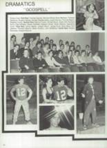 1979 Lasalle Academy Yearbook Page 130 & 131