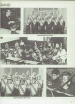 1979 Lasalle Academy Yearbook Page 132 & 133