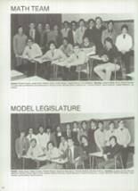 1979 Lasalle Academy Yearbook Page 136 & 137