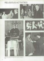 1979 Lasalle Academy Yearbook Page 144 & 145