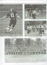 1979 Lasalle Academy Yearbook Page 152 & 153