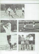 1979 Lasalle Academy Yearbook Page 154 & 155