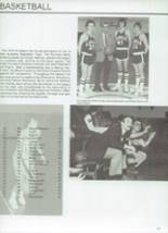 1979 Lasalle Academy Yearbook Page 156 & 157