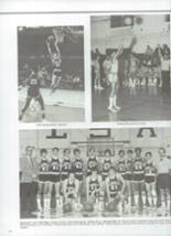 1979 Lasalle Academy Yearbook Page 158 & 159
