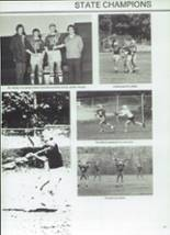 1979 Lasalle Academy Yearbook Page 180 & 181