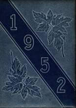1952 Yearbook Maplewood-Richmond Heights High School