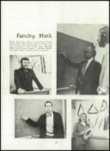 1974 Shelby High School Yearbook Page 22 & 23