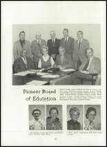 1974 Shelby High School Yearbook Page 34 & 35
