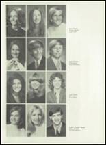 1974 Shelby High School Yearbook Page 46 & 47