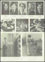 1974 Shelby High School Yearbook Page 64 & 65