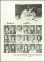 1974 Shelby High School Yearbook Page 68 & 69