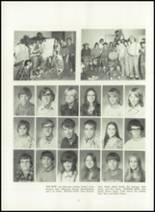 1974 Shelby High School Yearbook Page 76 & 77
