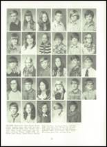 1974 Shelby High School Yearbook Page 102 & 103