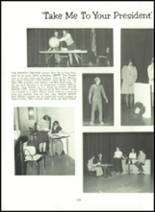 1974 Shelby High School Yearbook Page 110 & 111