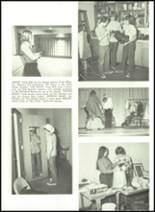 1974 Shelby High School Yearbook Page 112 & 113