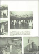 1974 Shelby High School Yearbook Page 114 & 115