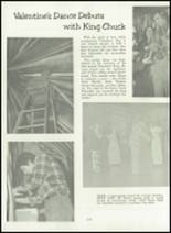 1974 Shelby High School Yearbook Page 118 & 119