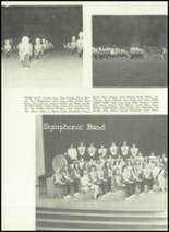 1974 Shelby High School Yearbook Page 120 & 121