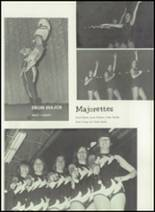 1974 Shelby High School Yearbook Page 122 & 123