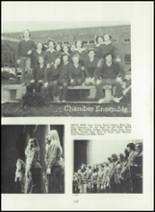 1974 Shelby High School Yearbook Page 126 & 127