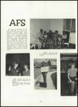 1974 Shelby High School Yearbook Page 130 & 131