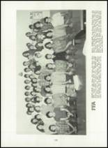 1974 Shelby High School Yearbook Page 134 & 135