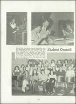 1974 Shelby High School Yearbook Page 138 & 139