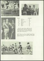 1974 Shelby High School Yearbook Page 144 & 145