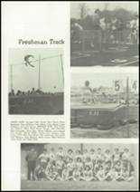 1974 Shelby High School Yearbook Page 146 & 147