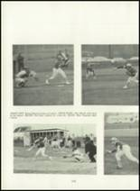 1974 Shelby High School Yearbook Page 148 & 149
