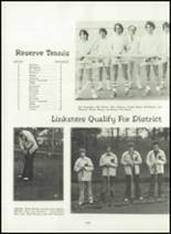 1974 Shelby High School Yearbook Page 150 & 151