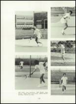1974 Shelby High School Yearbook Page 152 & 153