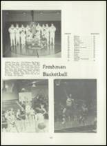 1974 Shelby High School Yearbook Page 164 & 165