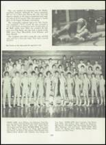 1974 Shelby High School Yearbook Page 166 & 167