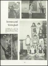 1974 Shelby High School Yearbook Page 168 & 169
