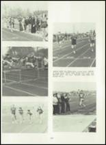 1974 Shelby High School Yearbook Page 170 & 171