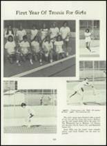 1974 Shelby High School Yearbook Page 172 & 173
