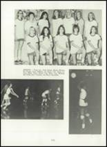 1974 Shelby High School Yearbook Page 174 & 175