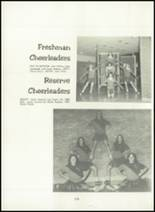1974 Shelby High School Yearbook Page 180 & 181