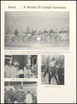 1971 Clyde High School Yearbook Page 62 & 63