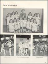 1971 Clyde High School Yearbook Page 114 & 115