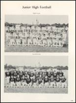 1971 Clyde High School Yearbook Page 116 & 117