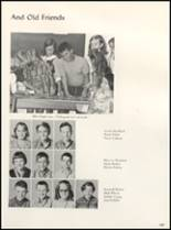 1971 Clyde High School Yearbook Page 130 & 131