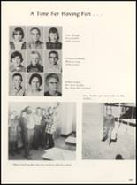 1971 Clyde High School Yearbook Page 132 & 133