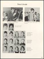 1971 Clyde High School Yearbook Page 134 & 135