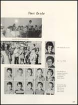 1971 Clyde High School Yearbook Page 140 & 141