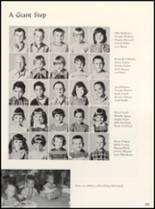 1971 Clyde High School Yearbook Page 142 & 143